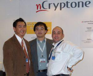 Philippe Blot, Kin F Kam & Thep Tan